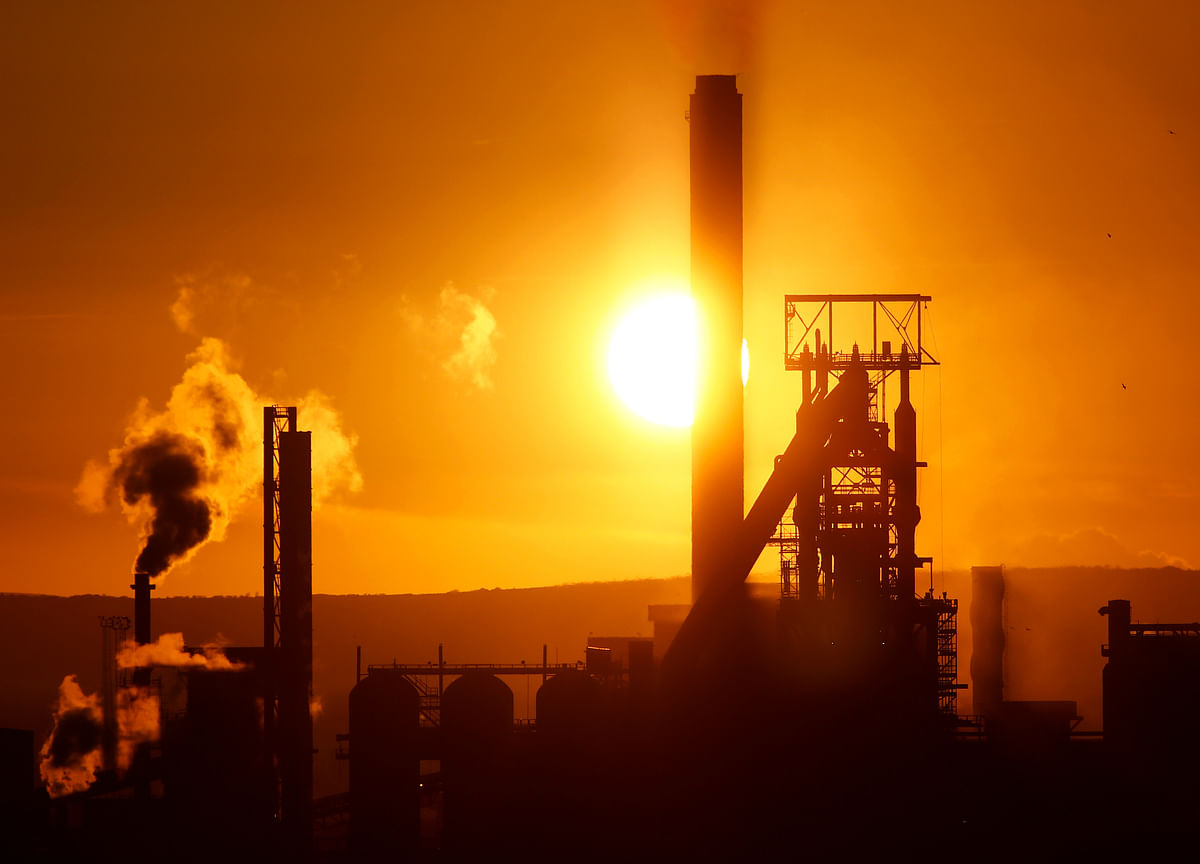 Tata Steel Q2 Results: Profit Drops 63% Even As India Business Recovers