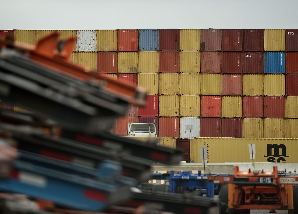 India's Trade Deficit Widens To $12.88 Billion In February