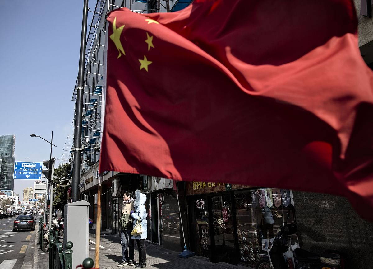 China Confronts the Pain of Deleveraging, and Blinks