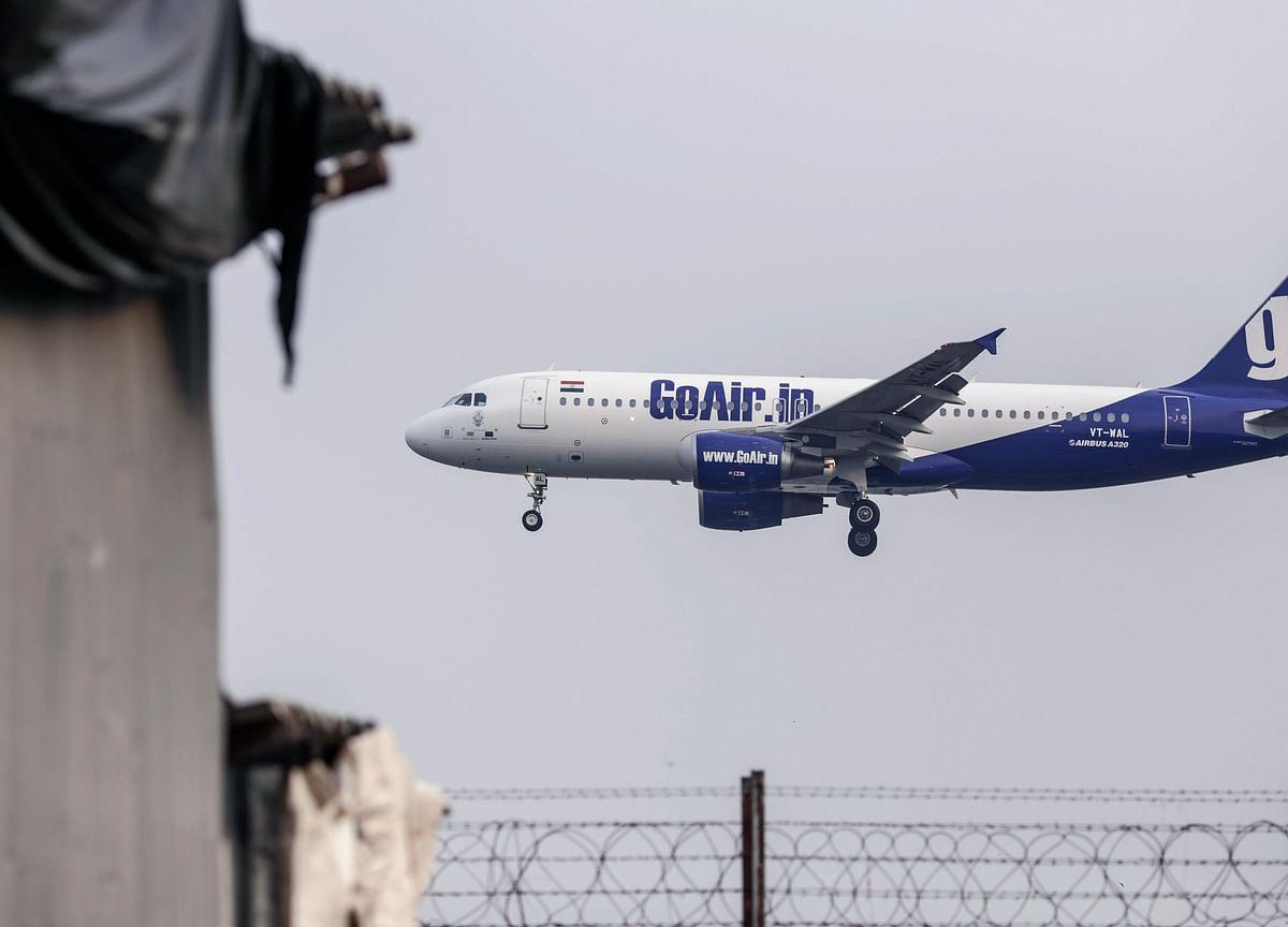GoAir Cancels 19 Flights Across Destinations