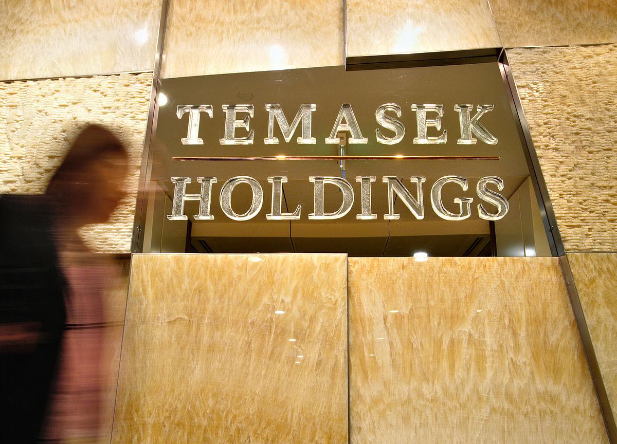 Temasek Will Explore AI and Blockchain Deals
