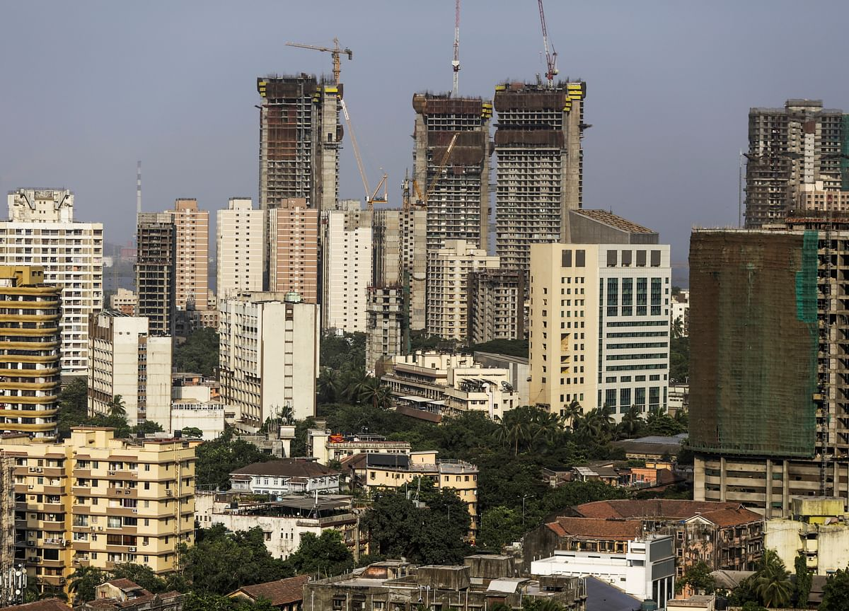 India Trumps Hong Kong as No. 1 for Home-Price Gains in Asia