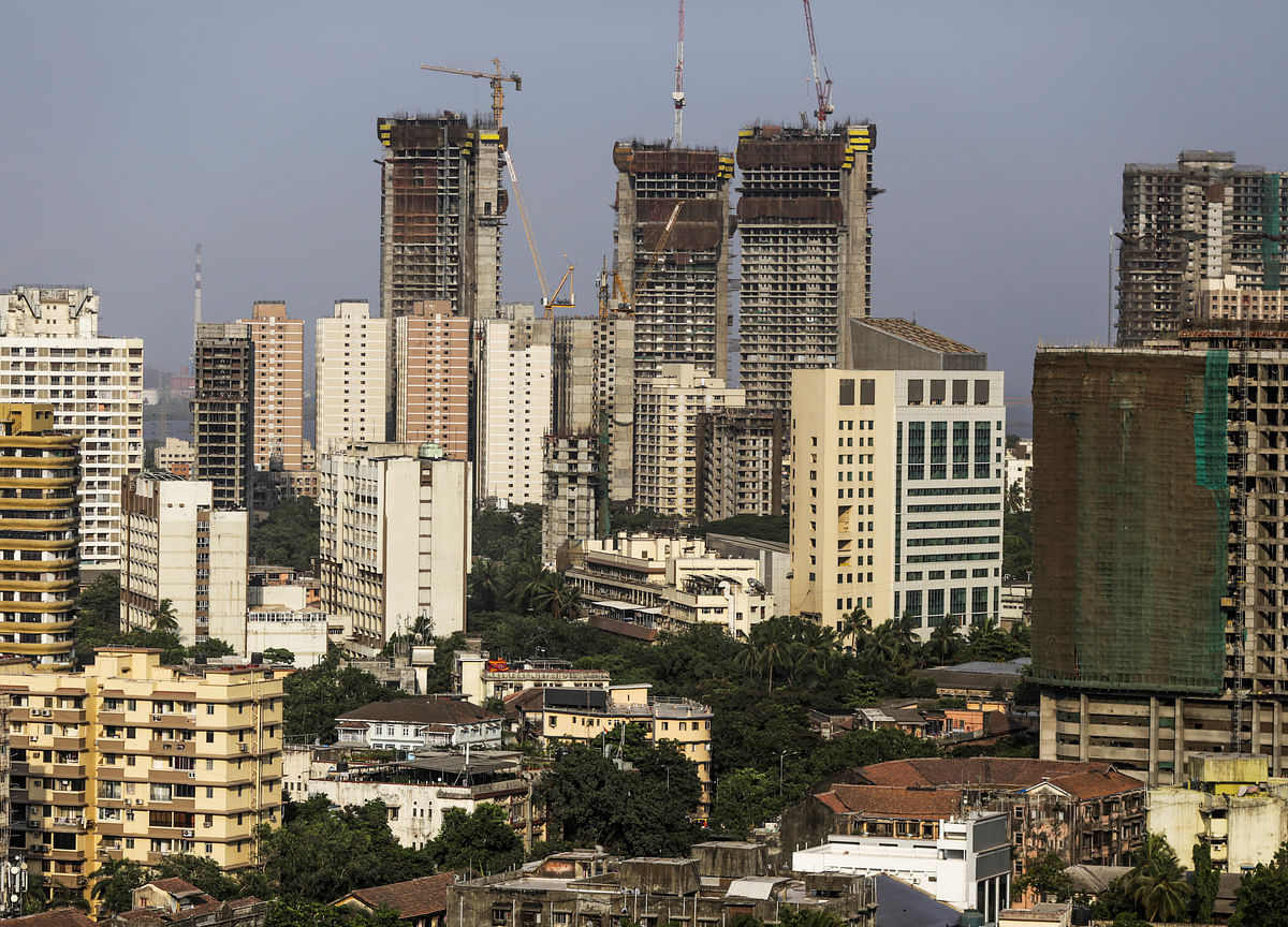 Real Estate Sector May Give  20% Returns In Coming Years, Anand Piramal Says