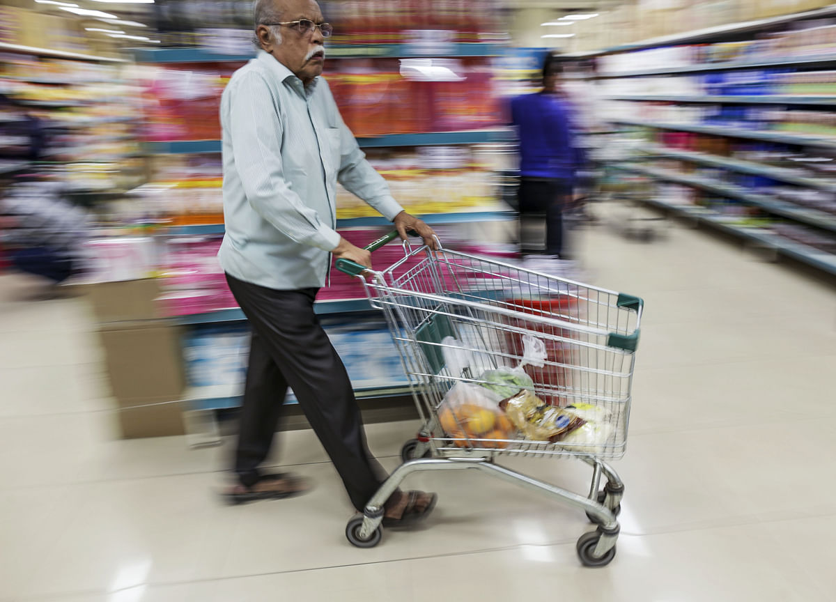 Inflationary Pressures To Impact Margins For Next Two Quarters, Says Dabur