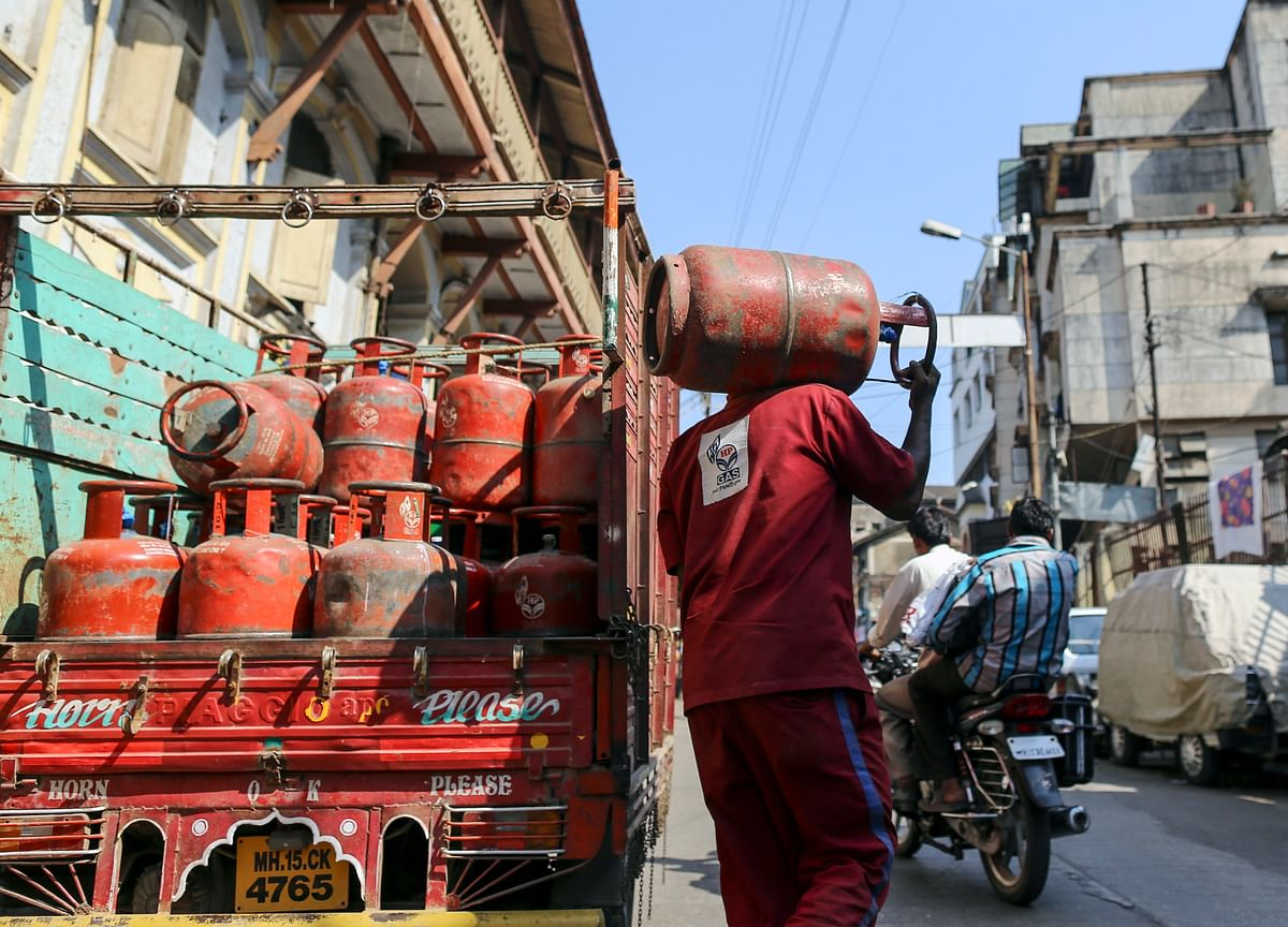 Q2 Results: HPCL's Profit Misses Estimates As Refining Margin Falls To Two-Year Low