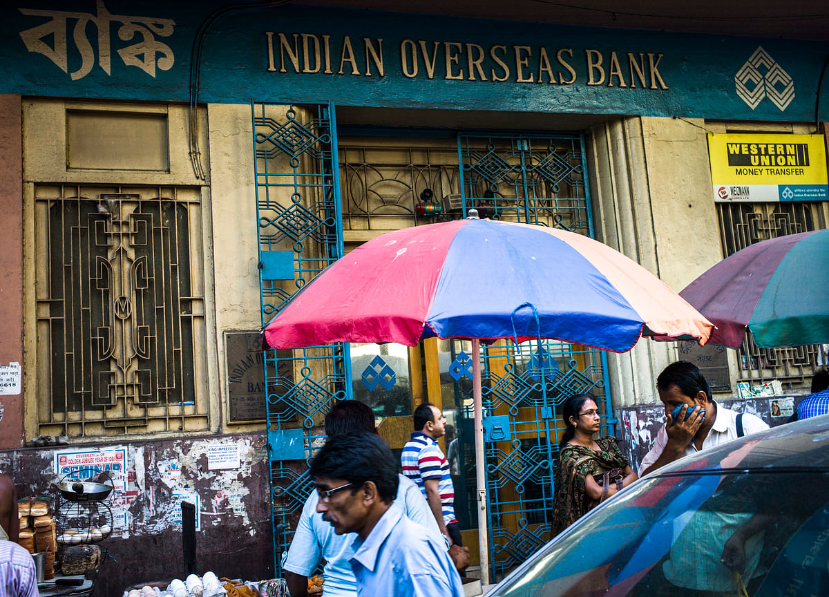 Indian Overseas Bank Hopeful Of Returning To Profit As Early As Possible