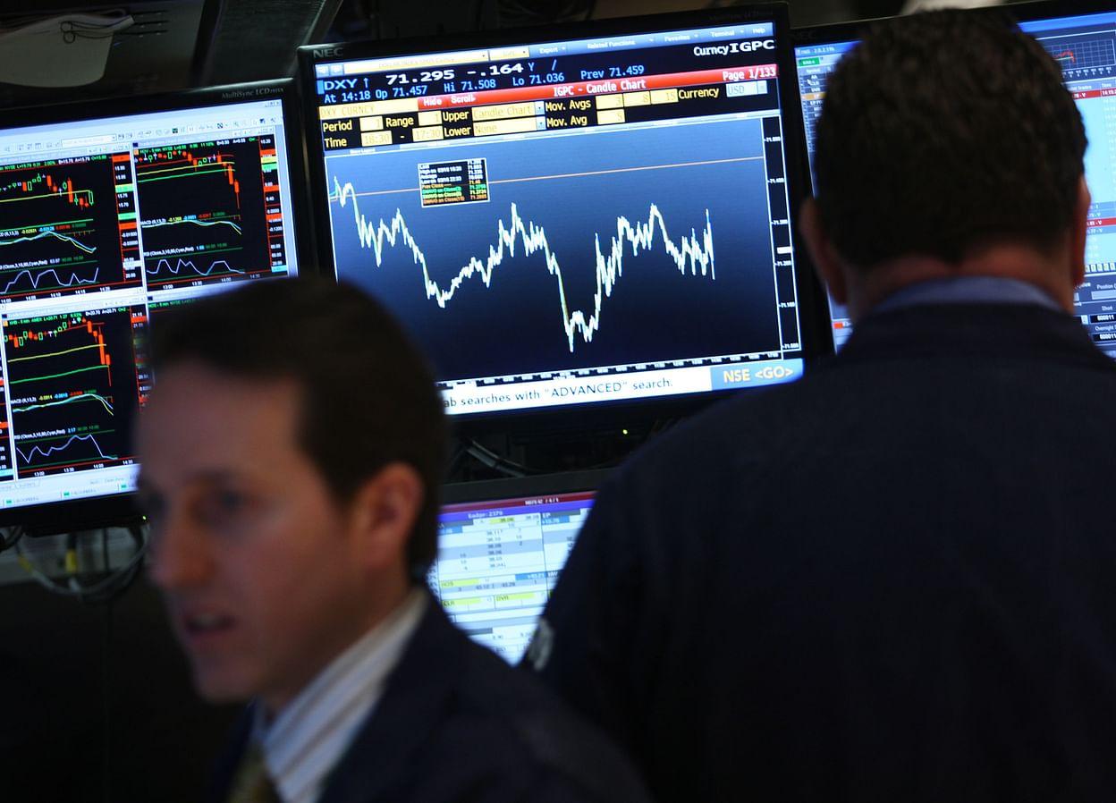 Bond-Trader Crackdown By U.S. Flops As Litvak, Demos Walk Free
