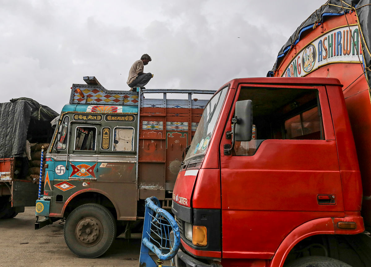 Shriram Transport Finance Stock Plunges As Jefferies Says Unit Under Stress