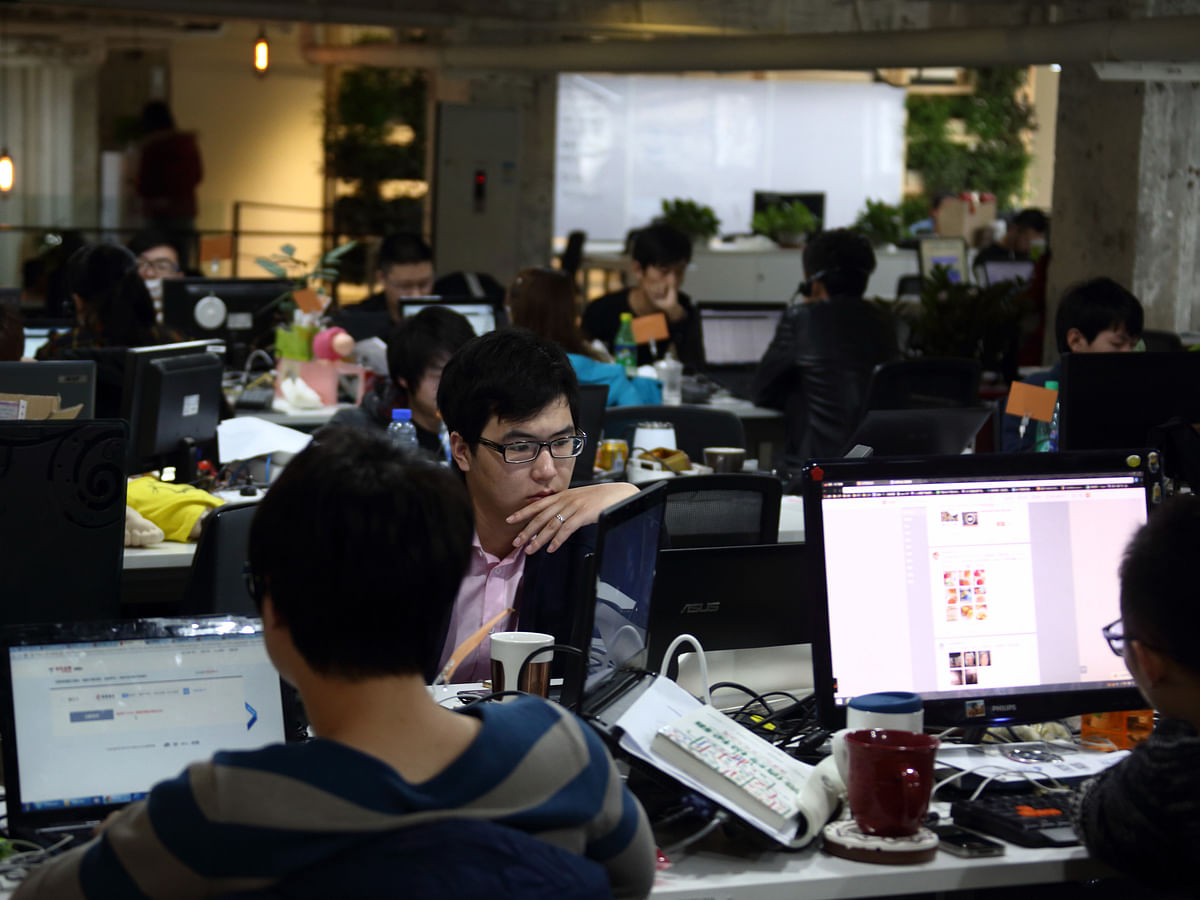 The China Model: What The Country's Tech Crackdown Is Really About