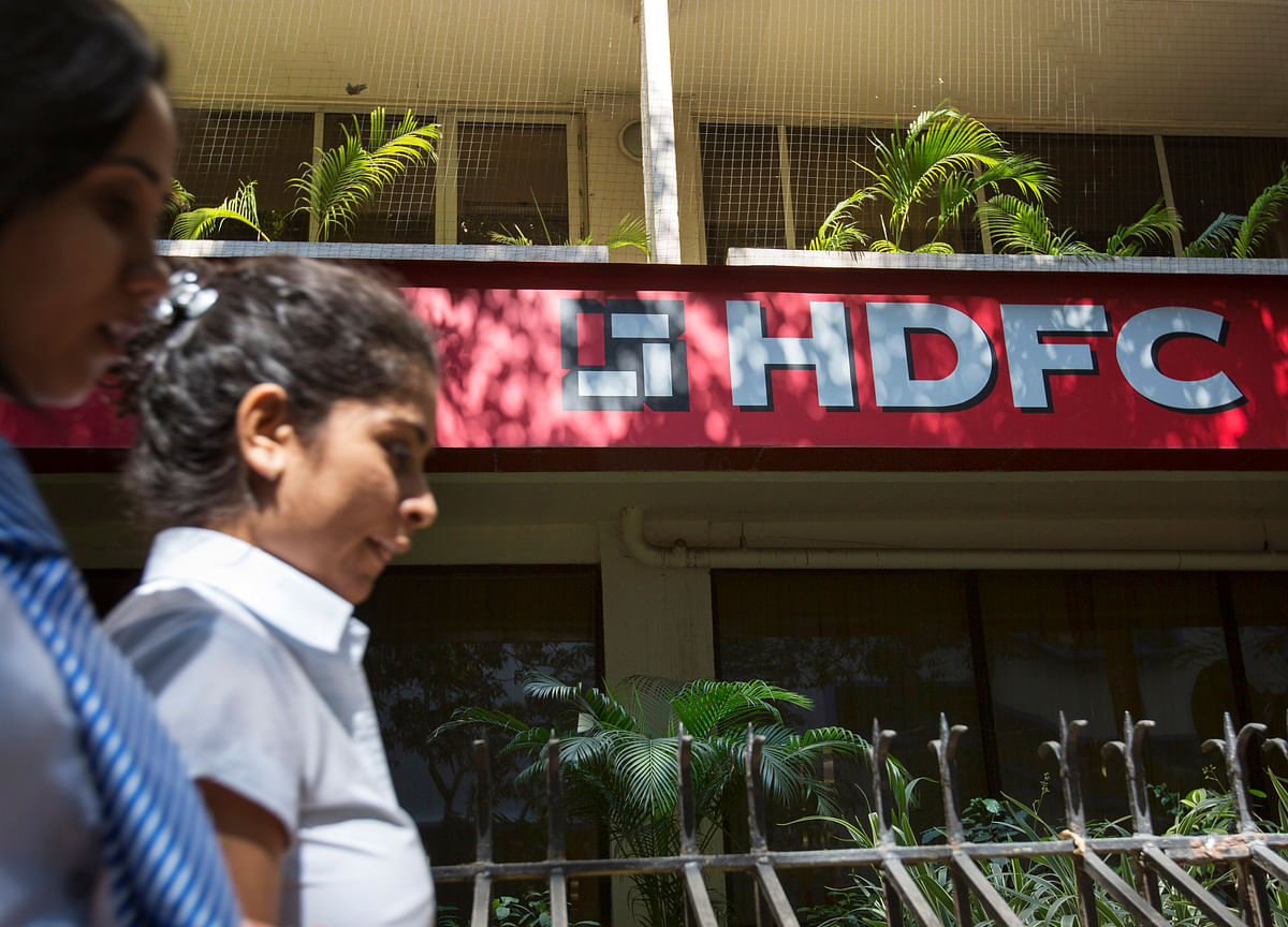BQEdge | Why HDFC's Stock May Be Losing Its Mojo