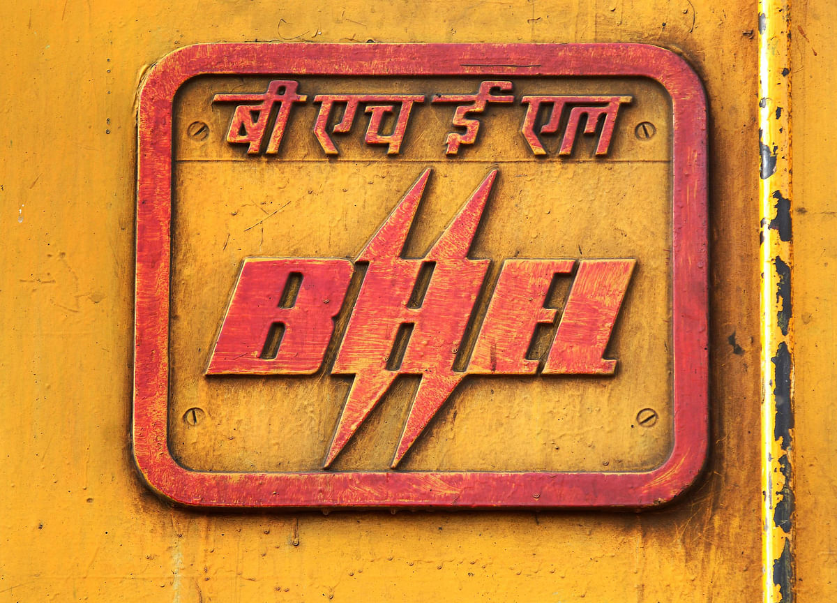 BHEL Q3 Review - Revenue Disappoints Once Again, Operating Losses Continue: Motilal Oswal