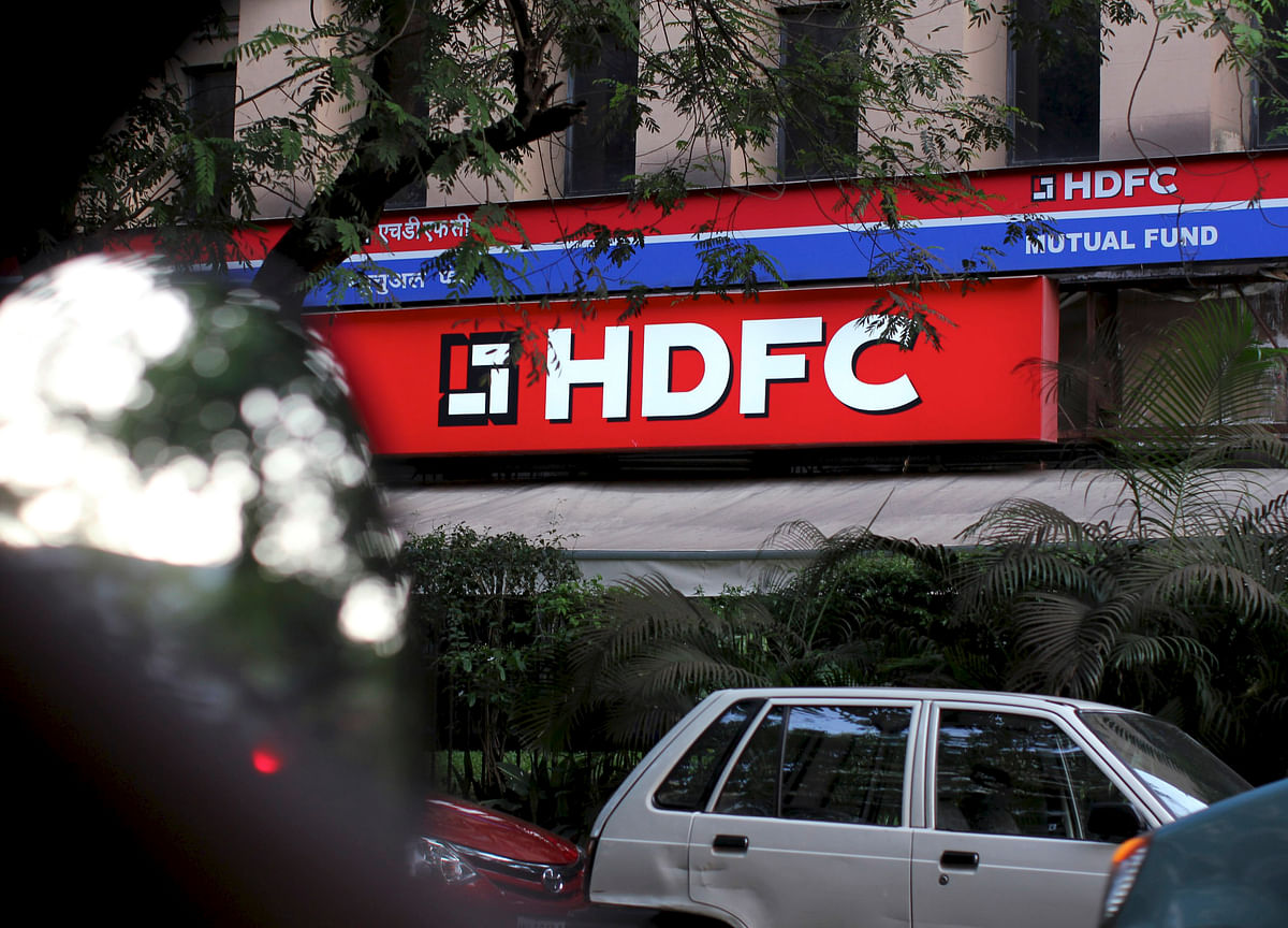 Q1 Results: HDFC Profit Meets Estimates, To Raise $1.5 Billion Via ECBs