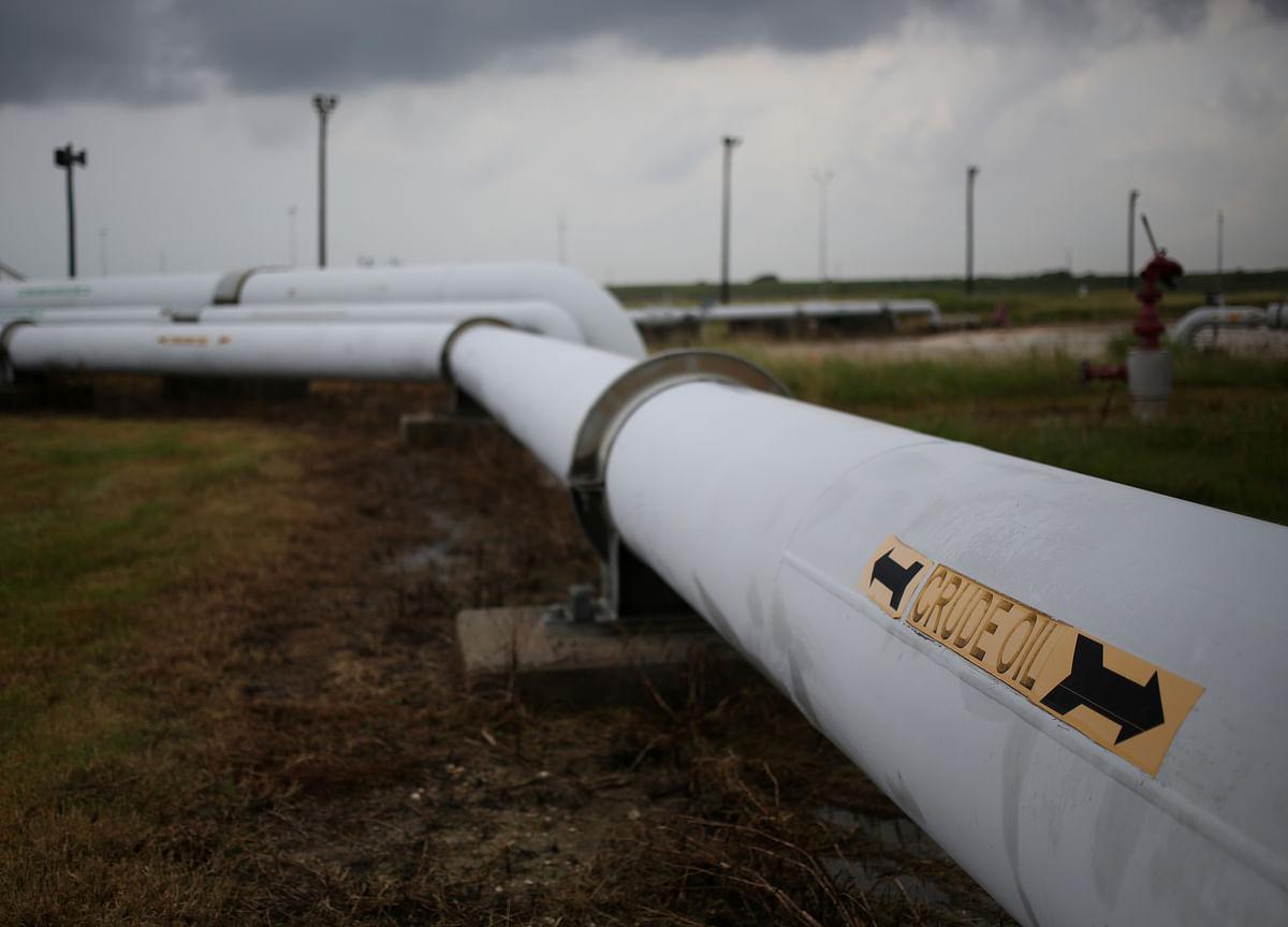 A $7.5 Billion Pipeline Has Surprise Patrons: Taliban Militants