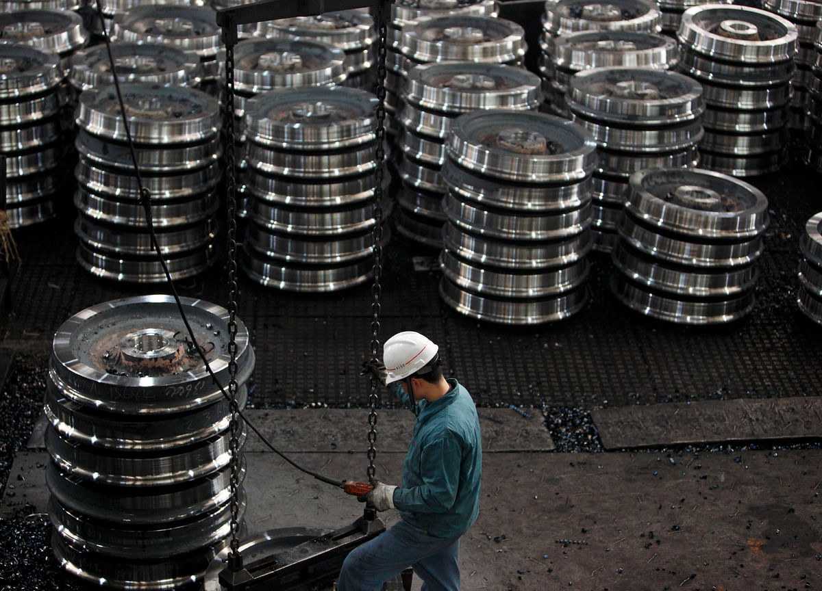 Steel Sector Update - China Exports Normalise On Rebate Cuts: Motilal Oswal