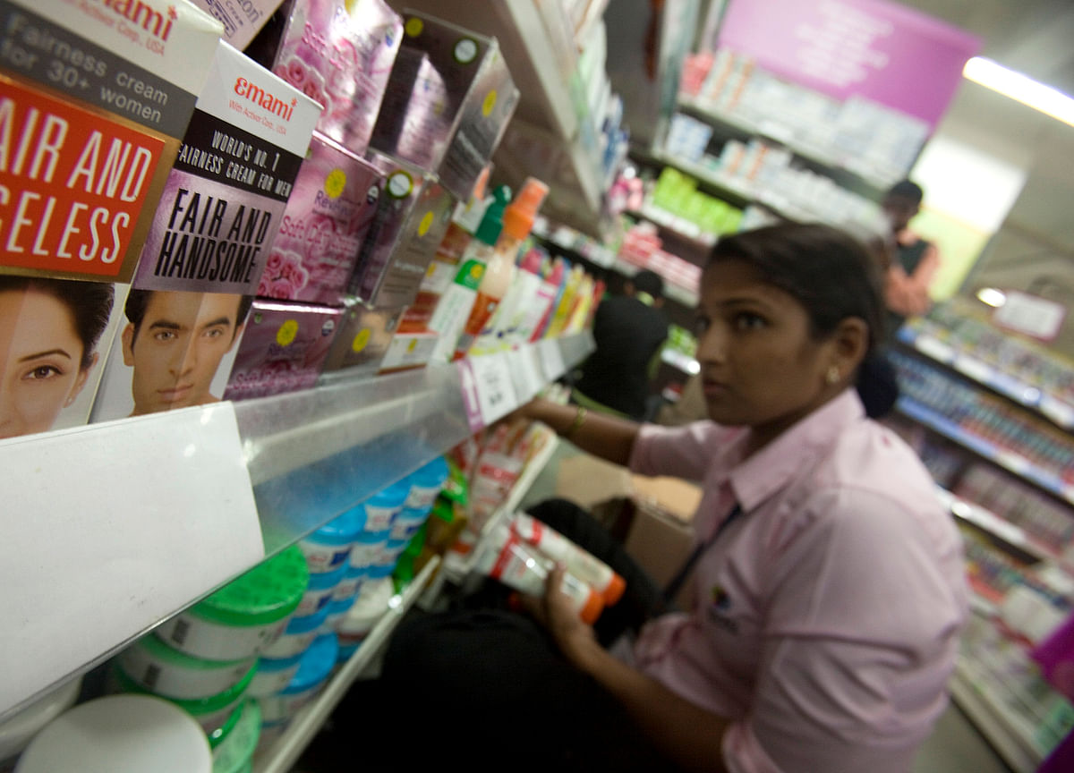 Promoters Sell 10% Stake In Emami To Pare Debt