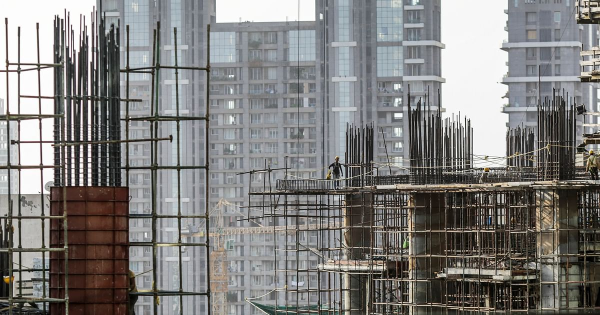 Shapoorji Pallonji One-Time Restructuring Plan In Final Stages - BloombergQuint