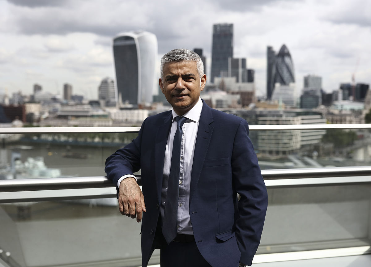 London's Mayor Rejects Billionaire's Plan for Towering Tulip Building