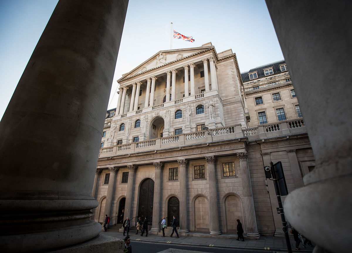 BOE Says Consumer Defaults Could Exceed Banks' Estimates