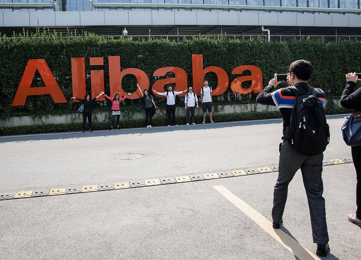 Tencent, Alibaba Apps Find Fans in Virus-Affected Schools