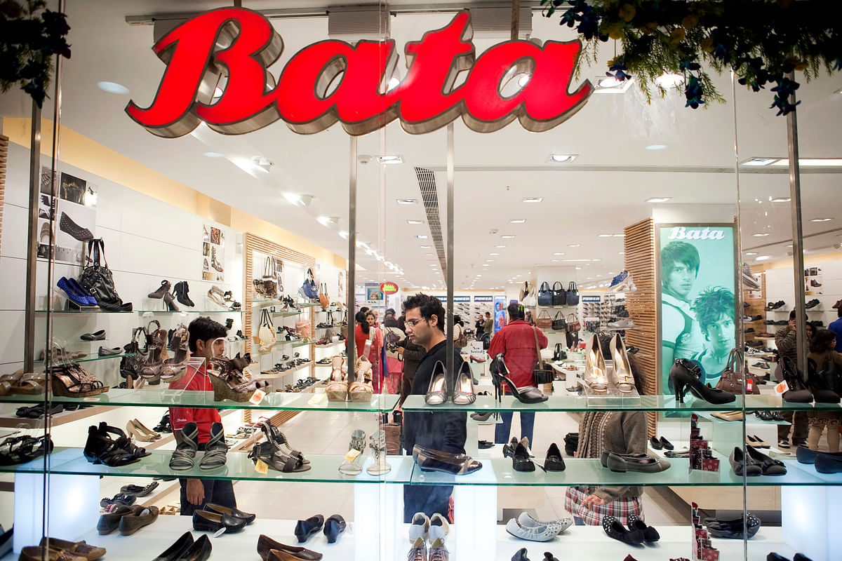 Bata India Q4 Review - Expect Delayed Sales Recovery: Dolat Capital