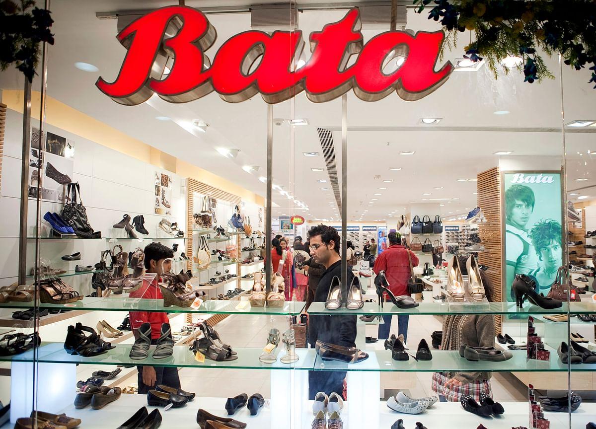 Bata India - Expect Gradual Recovery Post Q3: Dolat Capital