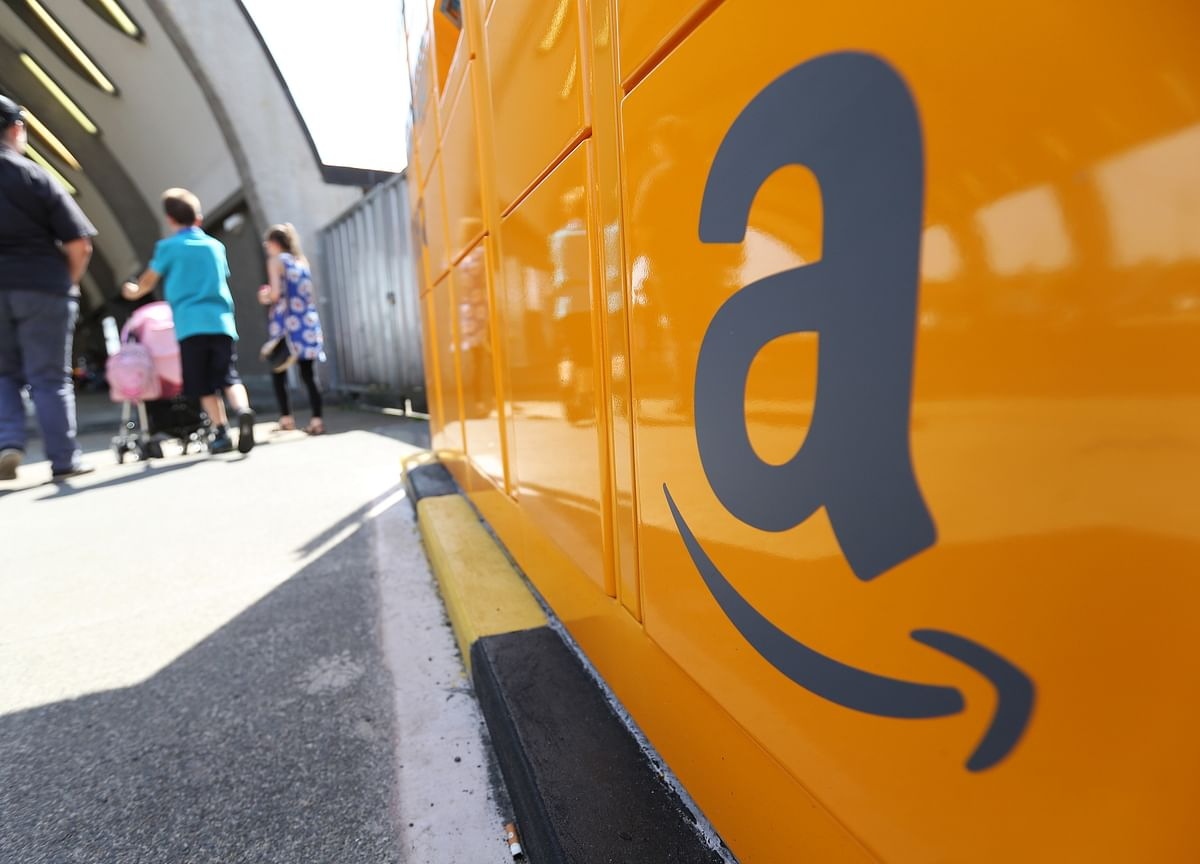 Amazon Names New Head of Sales for Key Cloud Division