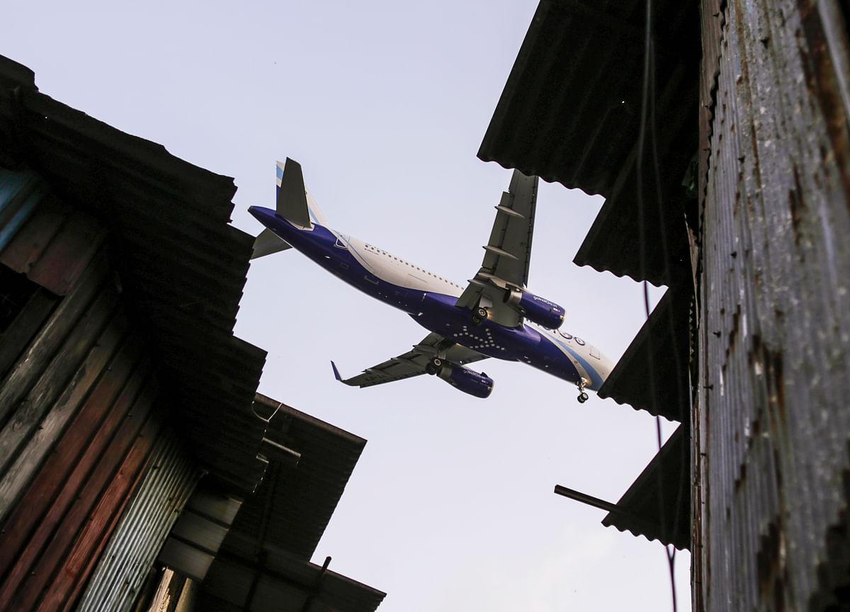 Delhi High Court Refuses To Ground An Entire Fleet Of IndiGo's A320neo