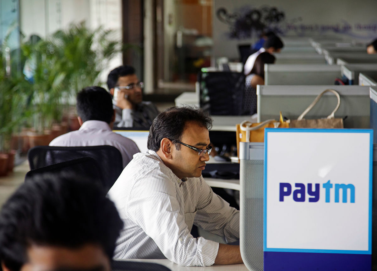 Paytm To Invest Rs 5,000 Crore Towards Growing E-Transactions