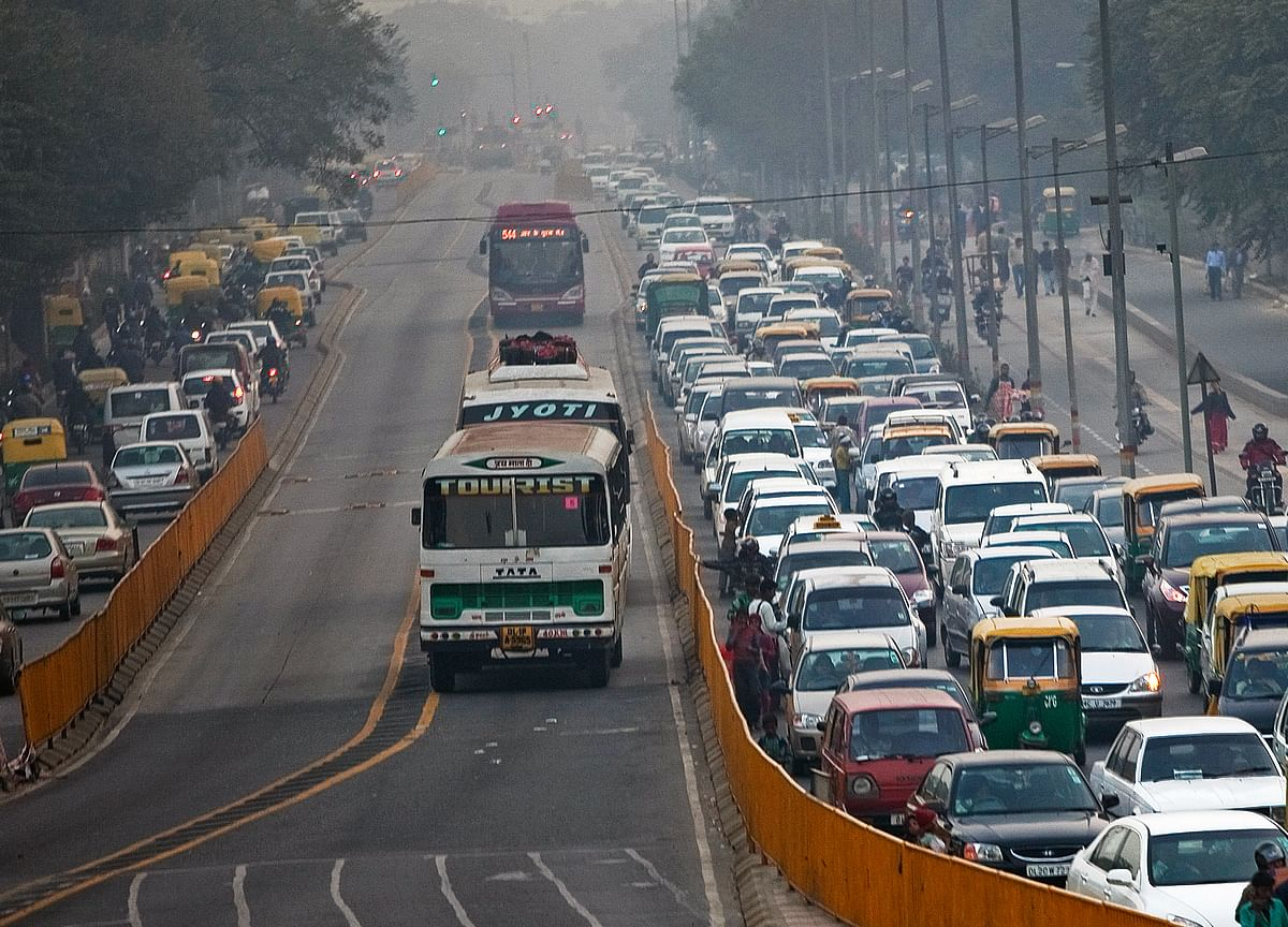 Automakers To Stick To 2020 Deadline For Cleaner Vehicles