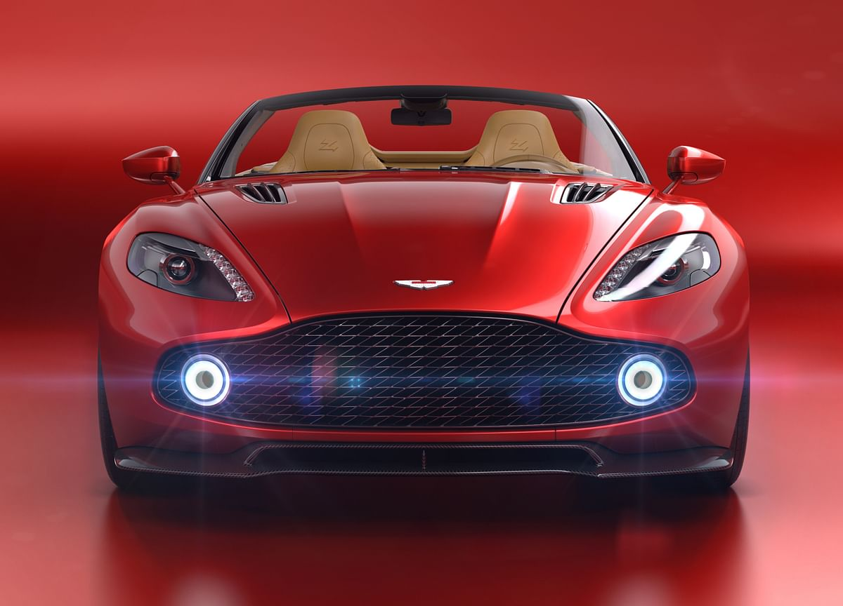 Why Apple Should Buy Aston Martin