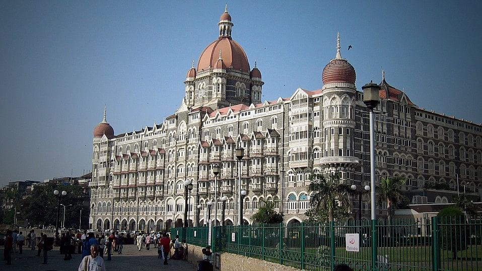 Mumbai's Taj Mahal Hotel Staff Test Positive For Coronavirus