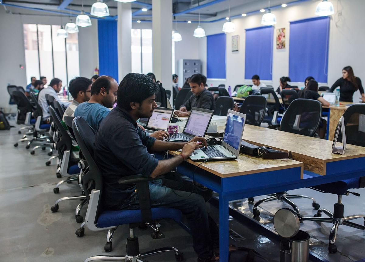 One Year Later 'Startup India' Grapples With Taxes, Funding,  Infrastructure