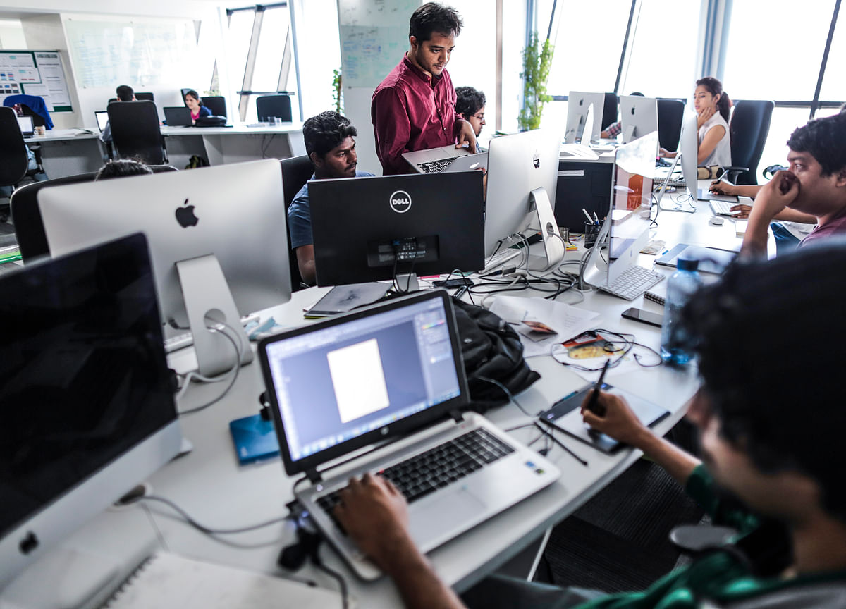 Good, Bad Or Ugly? How Analysts Expect India's Software Firms To Deliver In Fourth Quarter