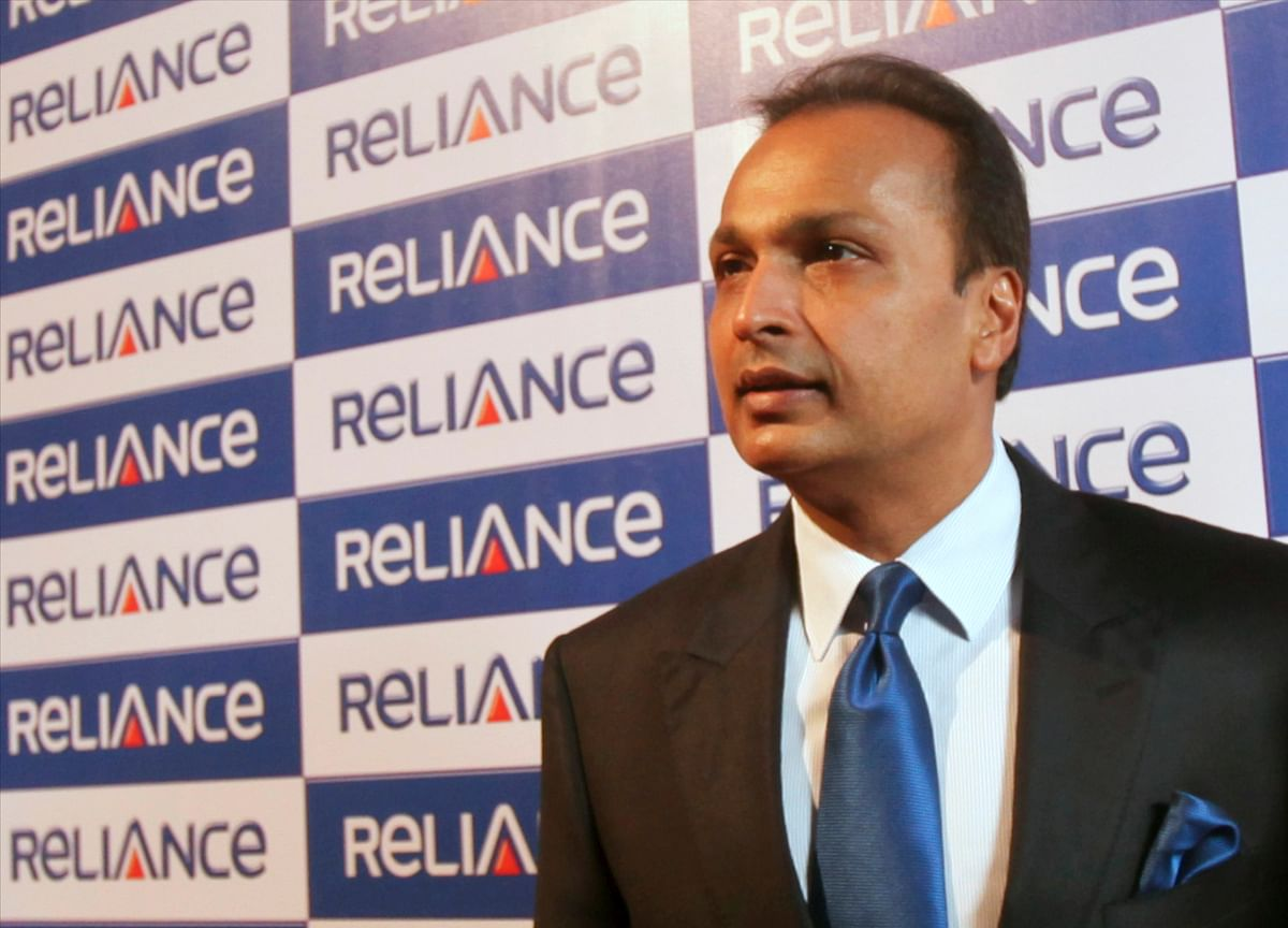 Reliance Capital To Shut Reliance Home Finance, Commercial Finance; Shares Fall