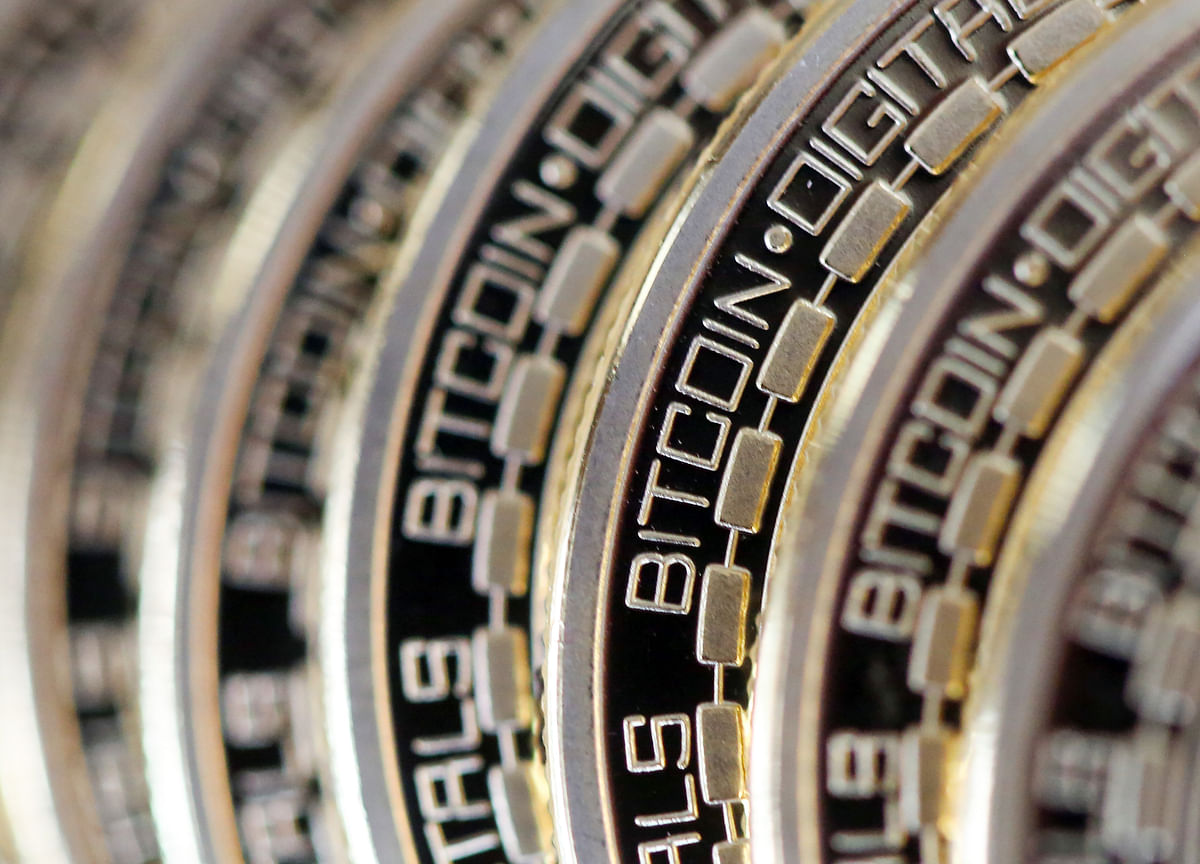 RBI Explores Possibility Of Government-Backed Cryptocurrency