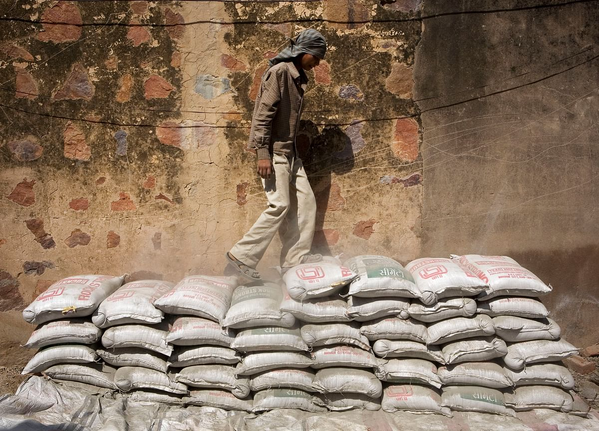 Cement Demand Growth Expected To Halve This Fiscal, Says Crisil