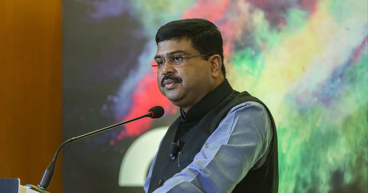 More Mergers Like ONGC-HPCL Deal Possible, Says Pradhan