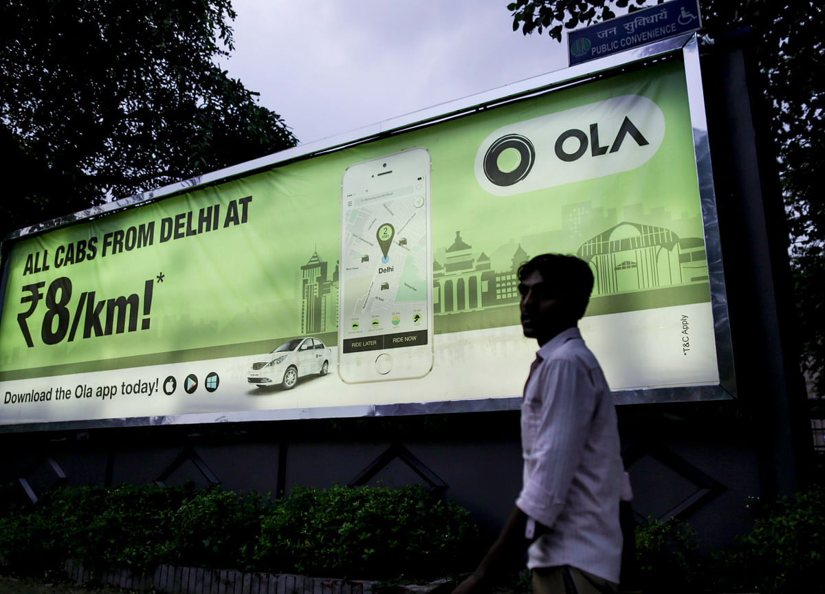 Competition Commission Approves Hyundai, Kia's Stake Buy In Ola Electric, ANI Technologies