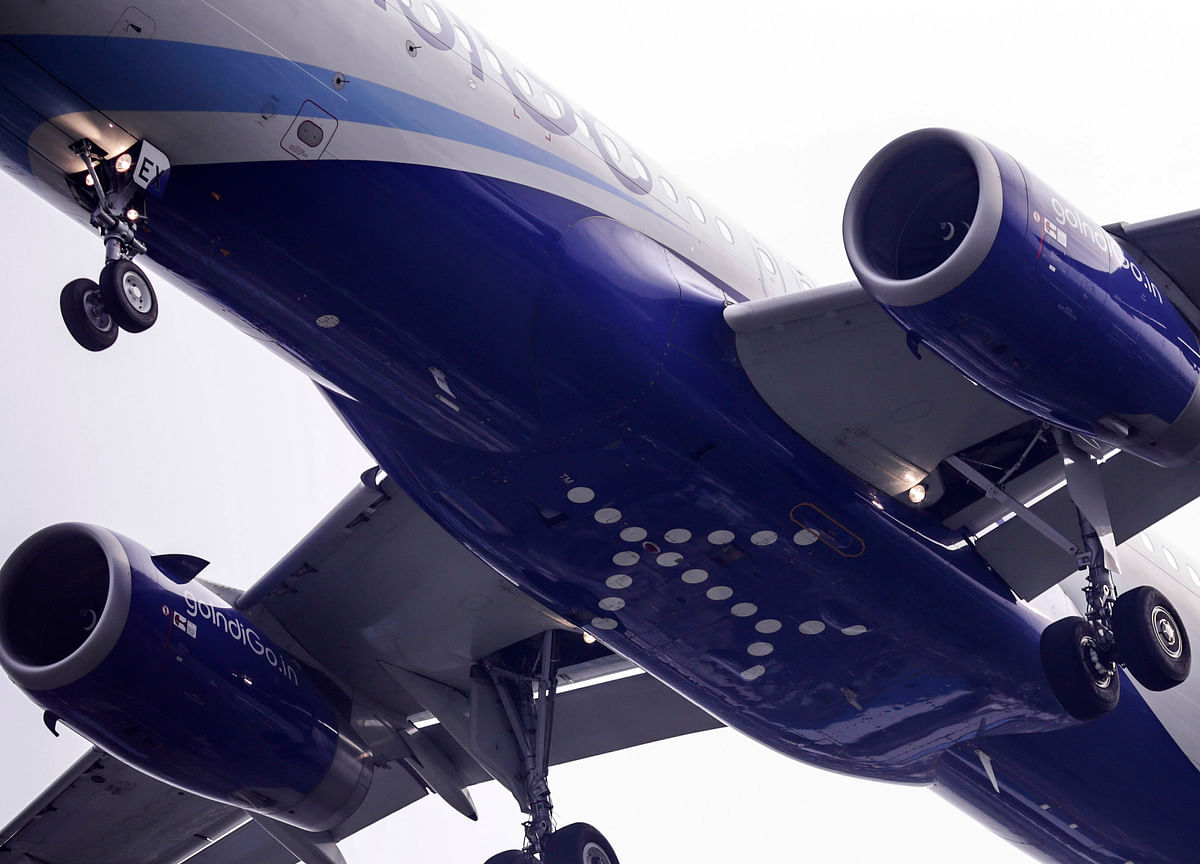 IndiGo To Start Flights On Delhi-Chengdu Route From September