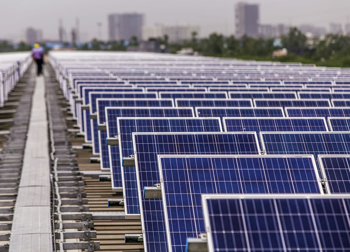 Duty On Solar Gear To Push Up Tariffs, Discourage Buyers, Says India Ratings