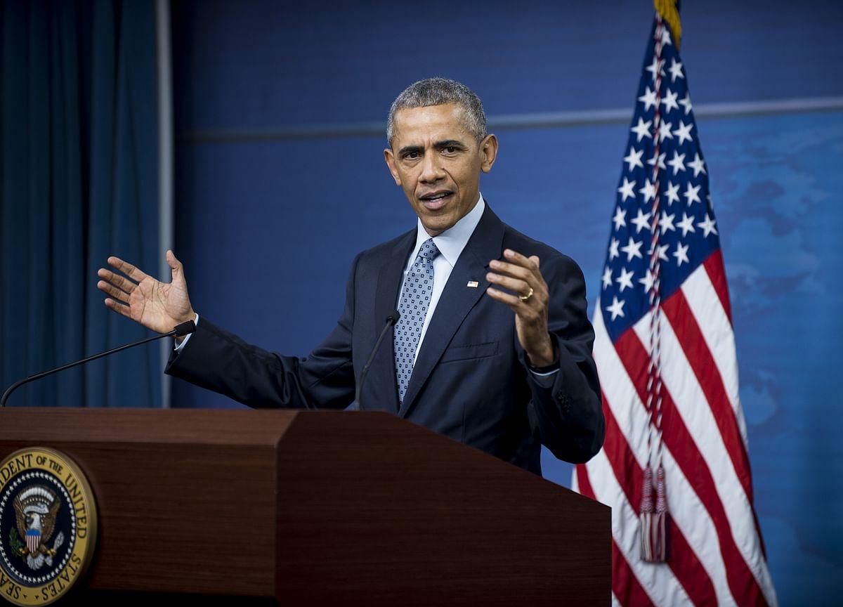 Why Obama Let Iran's Green Revolution Fail