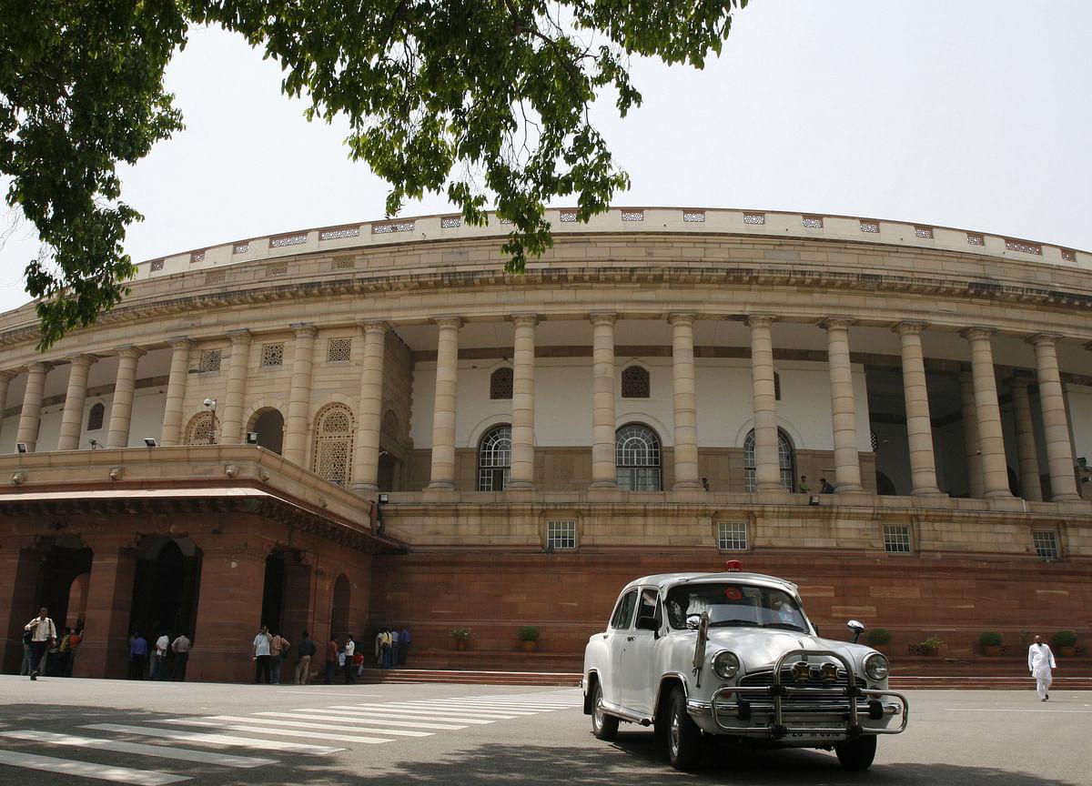 Lok Sabha To Hold Debate On No-Confidence Motion On Friday