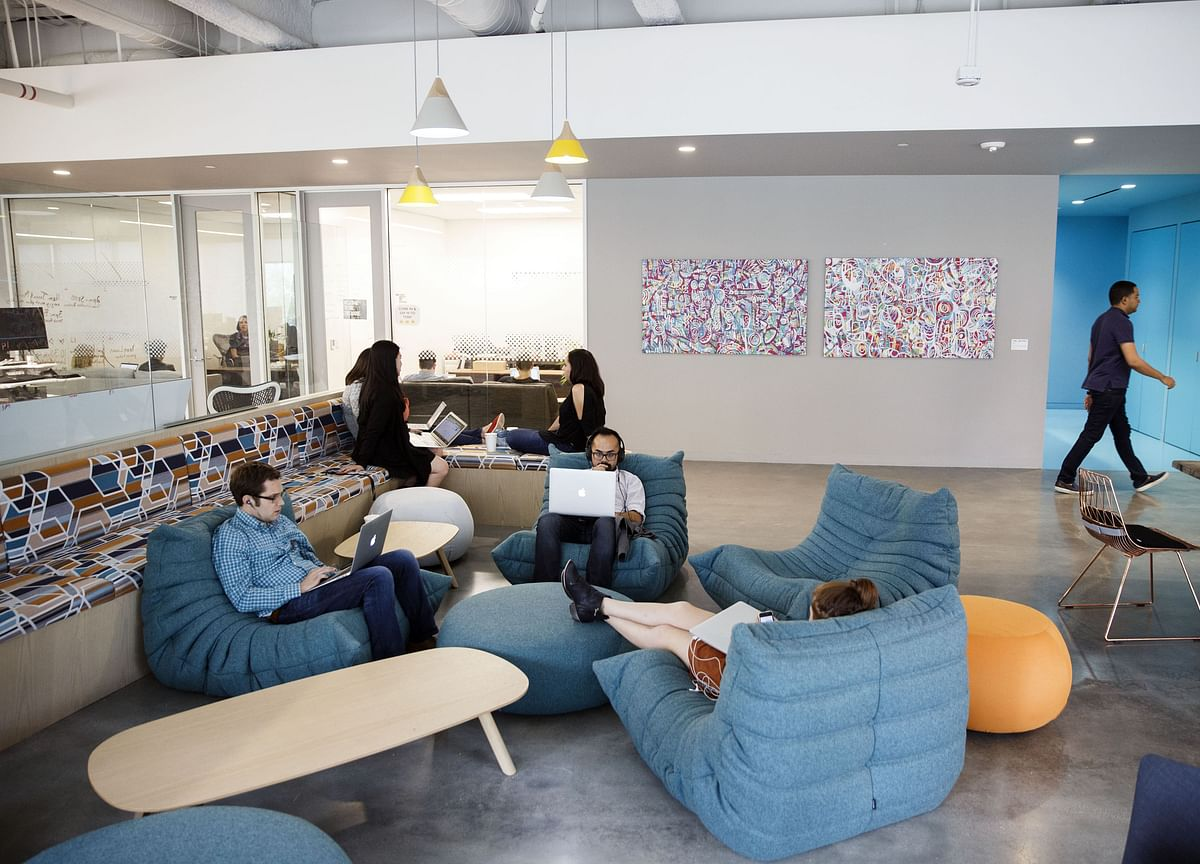 The Next Silicon Valley Is … Los Angeles?
