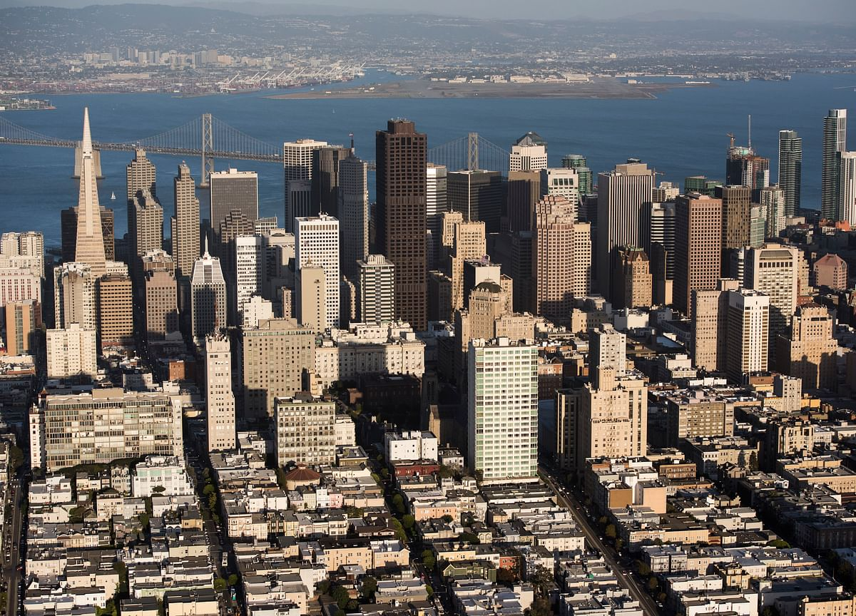 Bay Area Home Prices Stagnant After Seven-Year Tech Bonanza