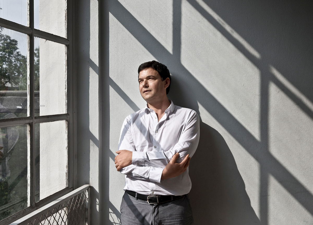 India Needs Basic Income Scheme To Make Lockdown Work: Thomas Piketty