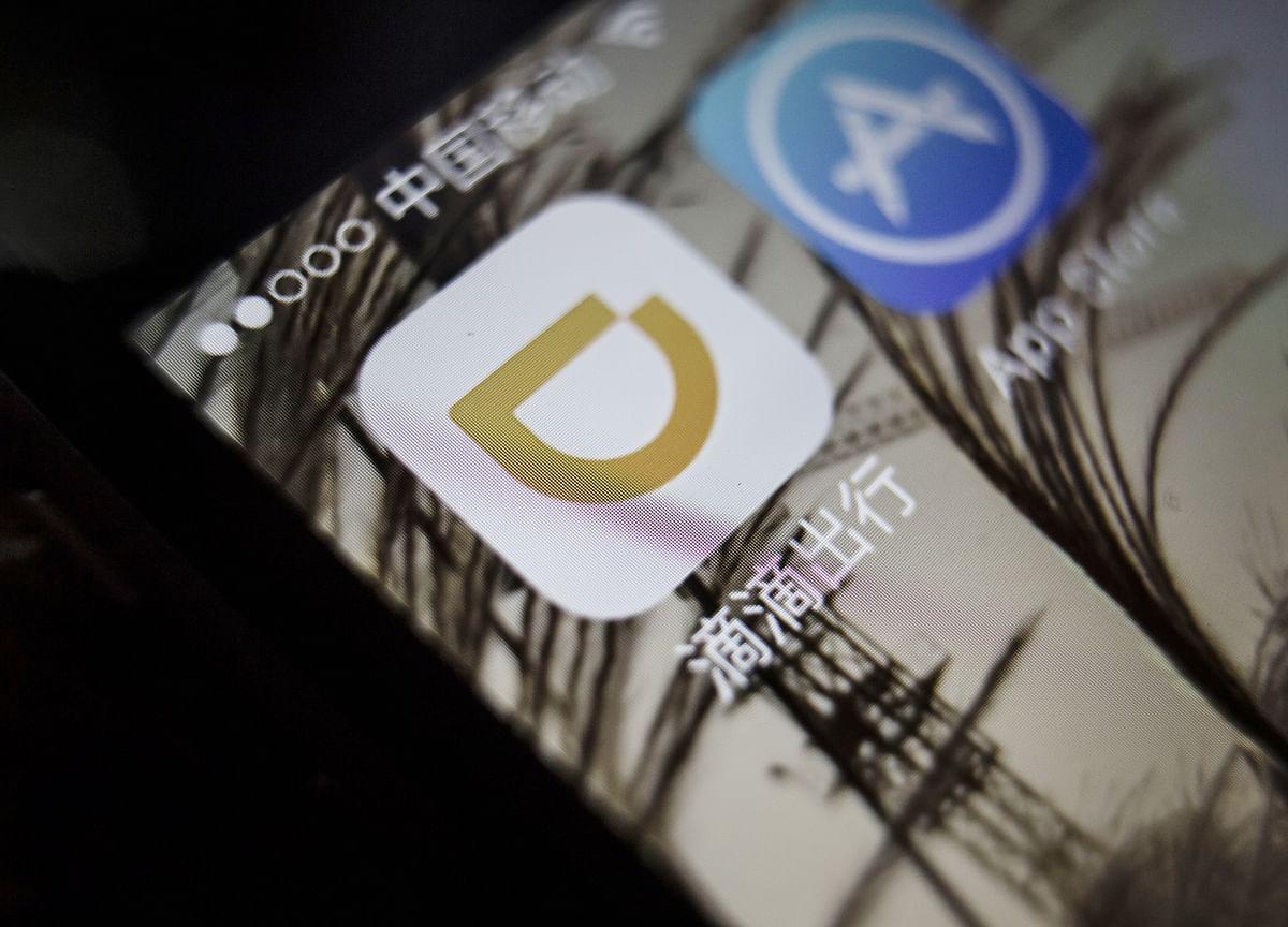 China's Didi Halts Its Carpool Service After Second Woman Killed