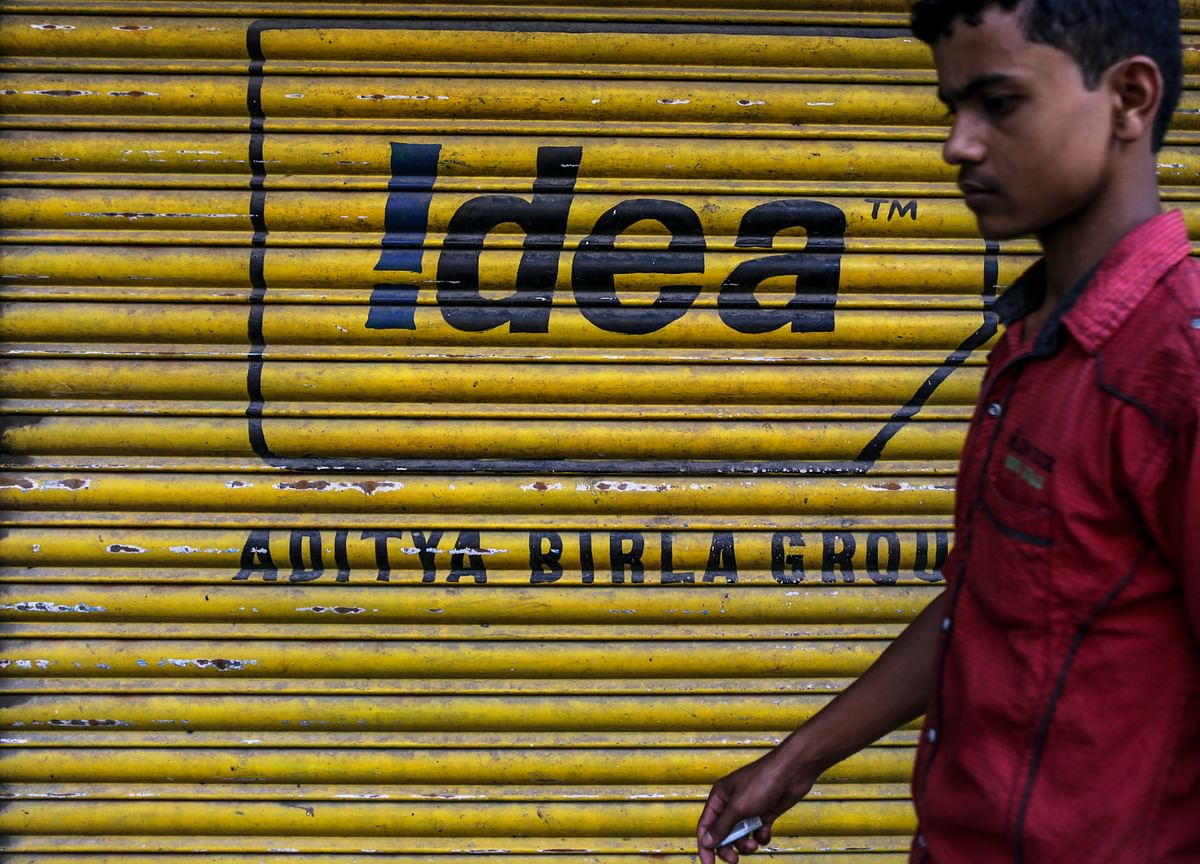 Q1 Results: One-Off Gain Helps Idea Cellular Report Profit