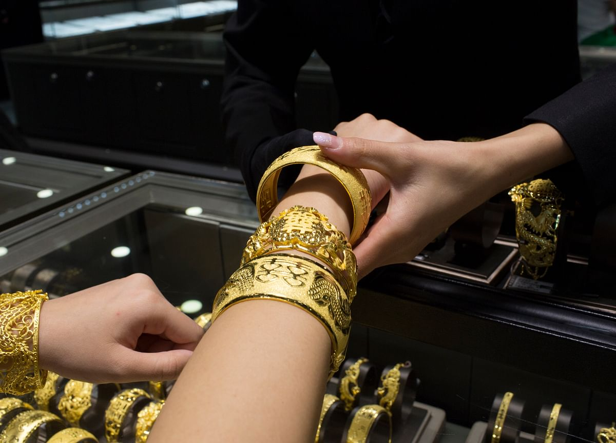 Titan Drops The Most In Three Months As Jewellery Business Sees Sharp Fall In Q2 Sales