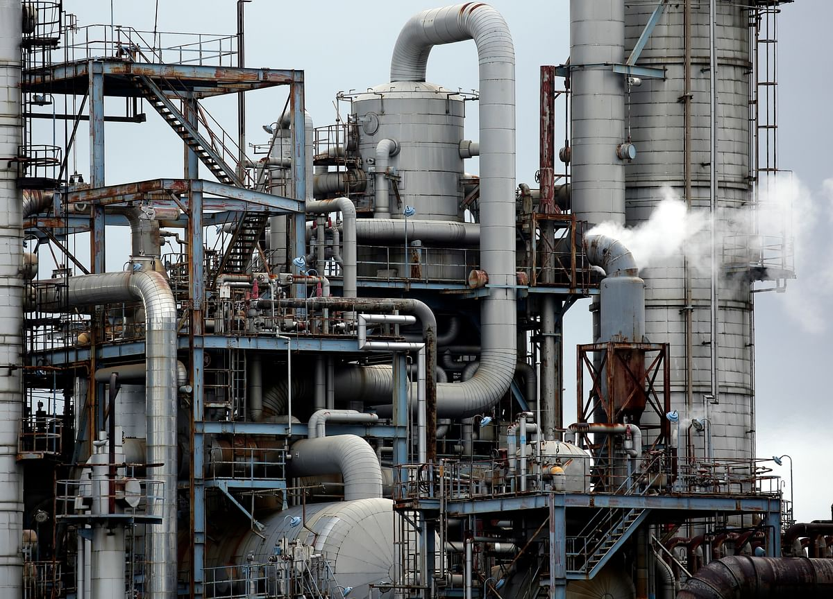 Cepsa to Boost Petrochemical Sales to Asia as Europe Growth Lags