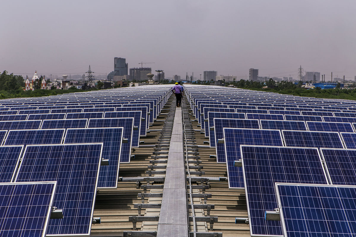 Government Extends Deadline To Bid For 6 GW Solar Projects Till Sept. 11